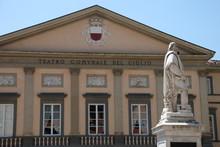 Lucca, Il Centro Storico
