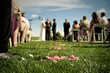 canvas print picture - Wedding Ceremony