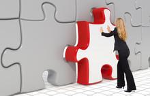 The Last Puzzle Piece - Busine...