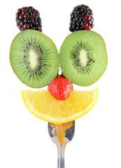Faites mangez des fruits à vos enfants ! #2