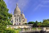 Fototapeta Paryż - Sacre Coeur - Paris / France