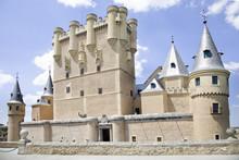 Alcázar (Segovia)