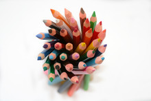 Upright Pencils