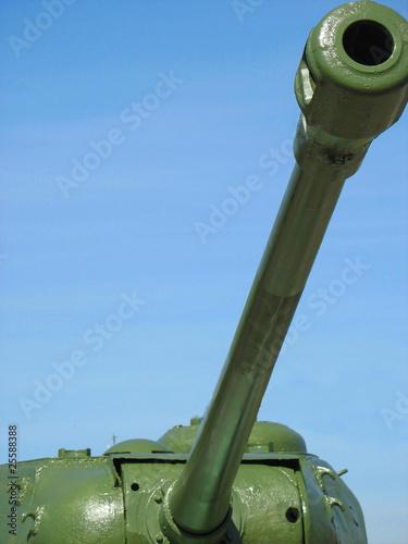 wieżyczka czołgu - 25588388