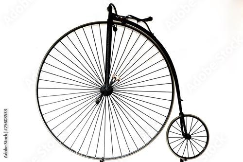 old bicycle © Sergejs Katkovskis