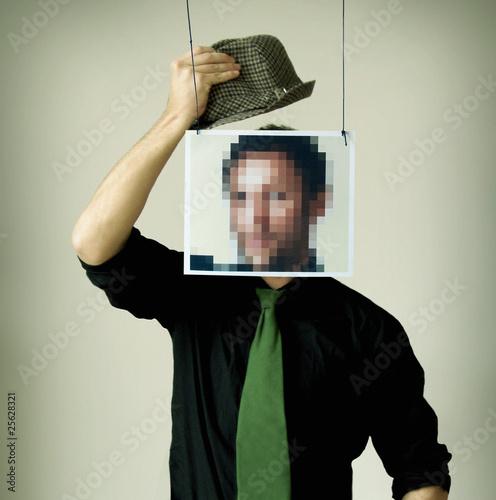 Fotografía  Mr. Pixel