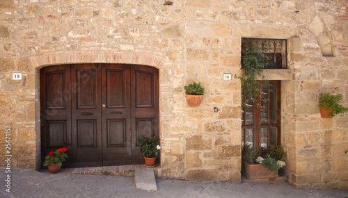 Fotografie, Obraz  Tuscany, Italy
