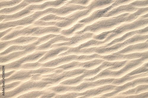 Tekstura wzór piasku