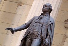 New York - George Washington M...