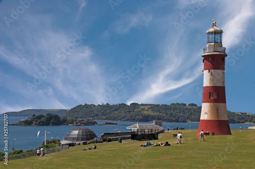 Photo Plymouth Hoe