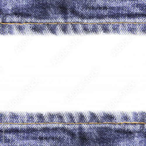 jean tab frame - Buy this stock photo and explore similar images at ...