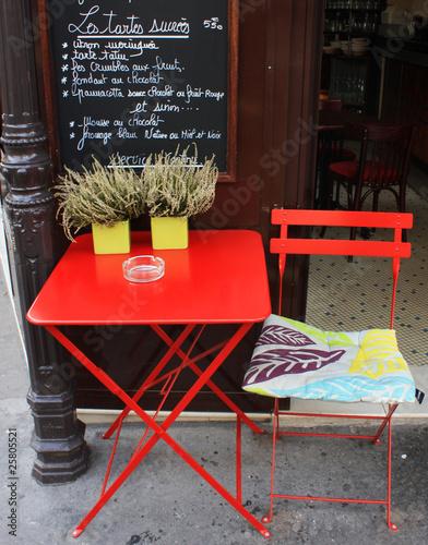 café parisien - 25805521