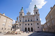 Cathedral - Salzburg, Austria