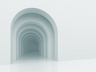 Naklejka Architectural Background