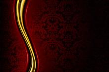 Red Luxury Background