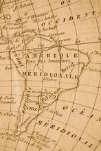 古い世界地図