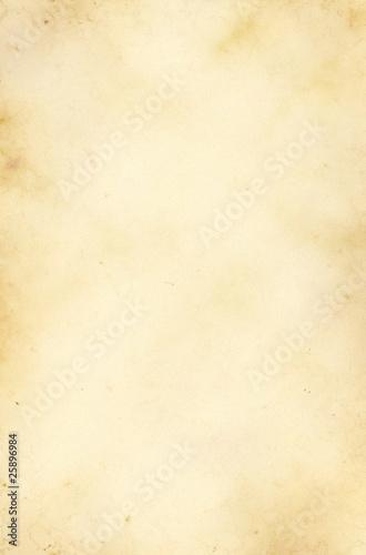 Valokuva  Texture de papier ancien 1