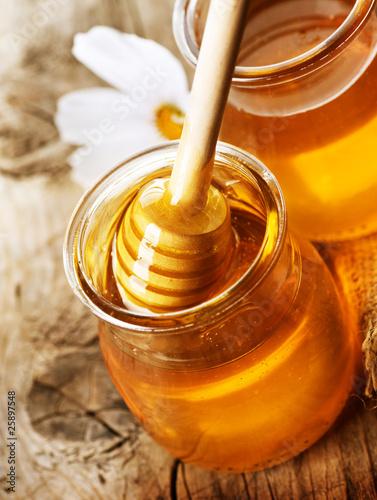 Valokuva  Honey