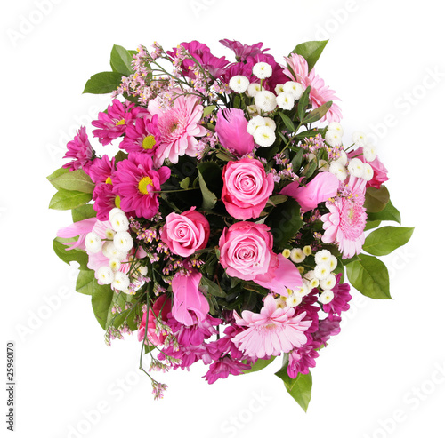 Photo Blumenstrauß