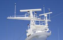 Ship's Antenna