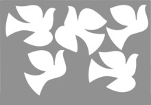 Illustration Dove