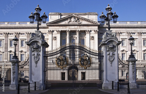 Buckingham Palace #26008908