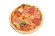 OFENFRISCHE PIZZA