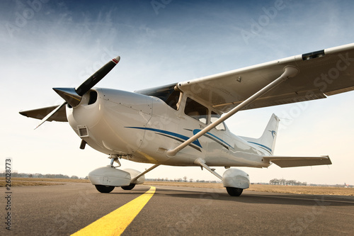Cessna 172 Wallpaper Mural