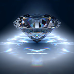 Diamentowy klejnot