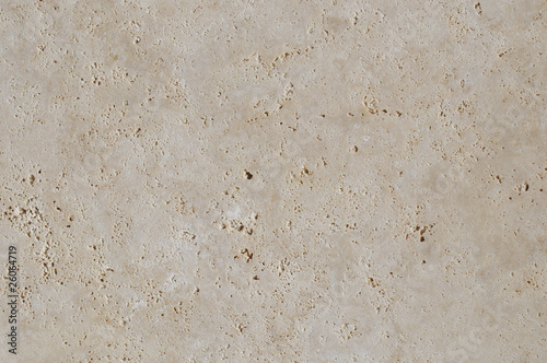 Papiers peints Cailloux Travertine