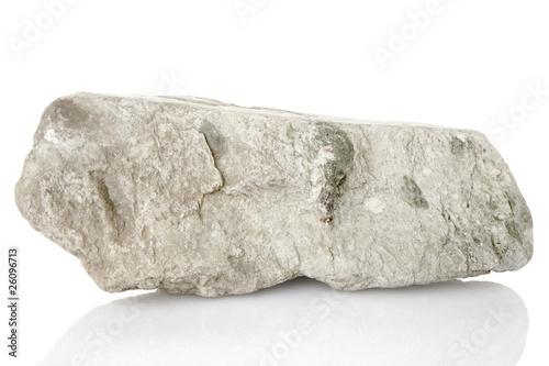 Fototapeta large rock obraz