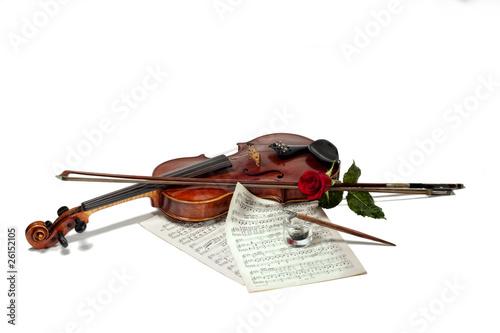 Valokuva  Musik