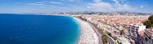 Panorama Côte D'Azur - Nice E...