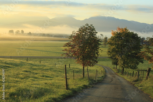 jesien-krajobraz