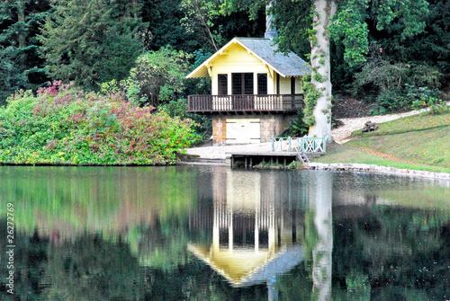 Fotografija Boathouse