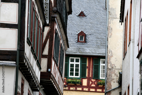 Photo Bacharach