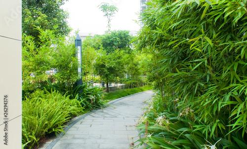 cichy-chodnik-ogrodowy