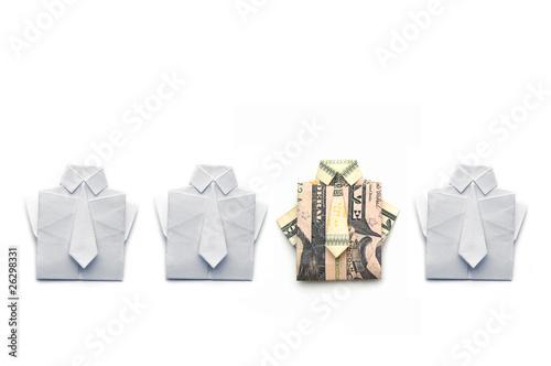 Fold Dollar Like Shirt - DREAMWORKS   333x500
