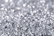 Glimmer Silver