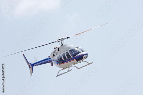 Türaufkleber Hubschrauber Helicopter #2