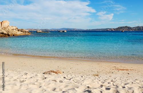 Photo  Isola di Spargi - Cala Corsara