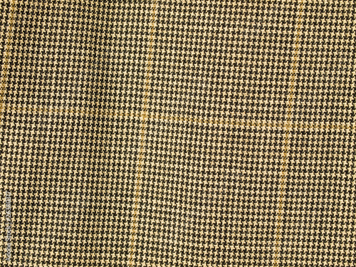 Photo  Full Frame Background of Fabric from Mens Suits