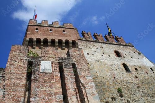 Cuadros en Lienzo Castello superiore di Marostica