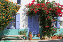 In Einem Griechischen Dorf