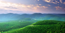 Green Mountains Hills