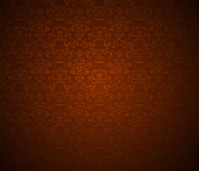 Brown Seamless Wallpaper