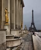 Fototapeta Fototapety Paryż - paris