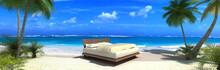 Relaxing Sleeping Environment,