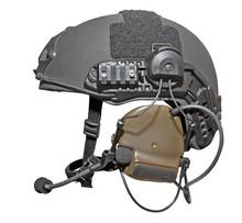 Special Troops Helmet With Hea...