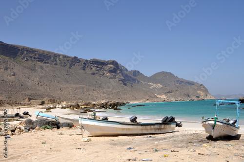 Foto-Rollo - Fischerboote (von HandmadePictures)